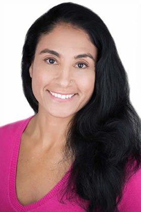 Patricia Sanzone: Healing Arts Practitioner